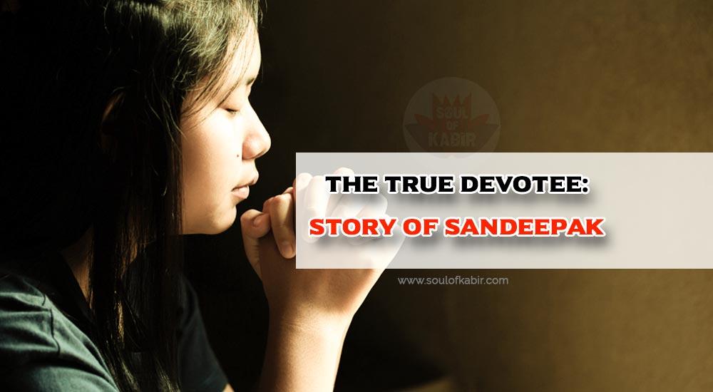 story of sandeepak
